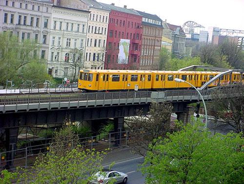 ubahn-linea1