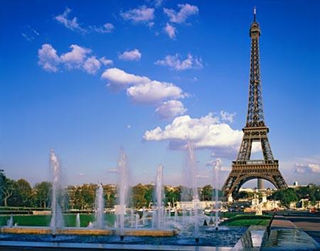 Fin de semana en par s con iberia viajes baratos for Viajes baratos paris barcelona