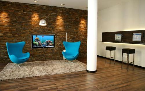 Motel one un hotel alem n estiloso y barato viajes baratos for Cuanto cuesta una cama king size