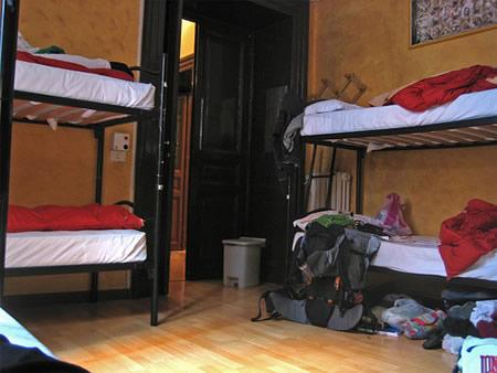 youth-hostel