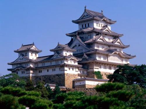 castillo-himeji-japon