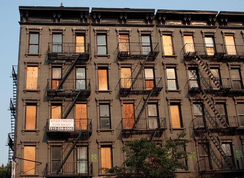 apartamento en alquiler NY