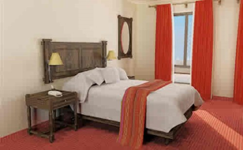 Hotel casa andina alojamiento barato en arequipa viajes for Hotel casa andina arequipa