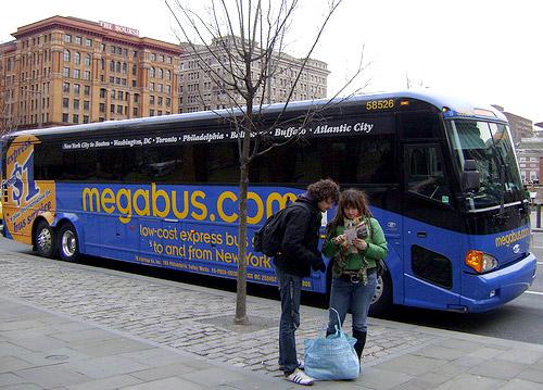 Estados unidos viajar en autob s de larga distancia - Autobuses larga distancia ...