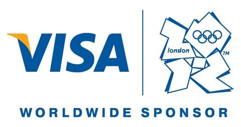 Visa Londres 2012