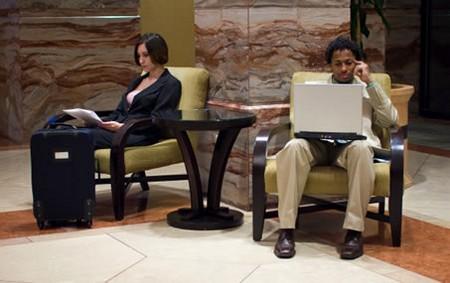 Internet en hoteles