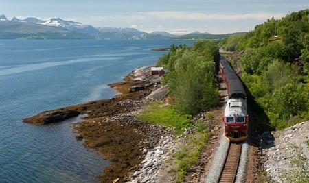 Tren Nordland