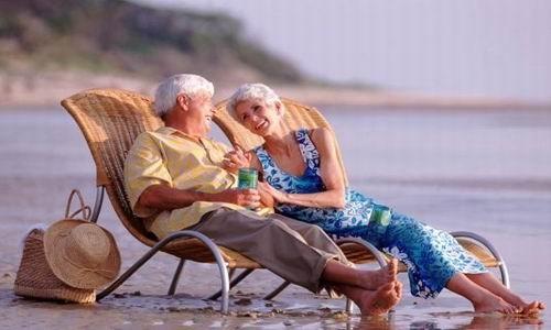 Turismo para jubilados