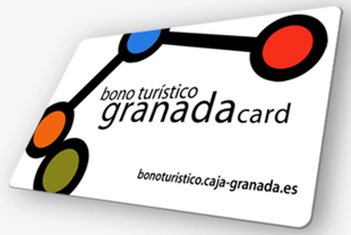 Granada Bono Turístico