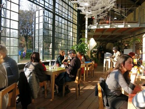 Café la Serra