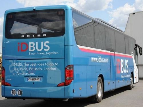 Autobús IDBUS