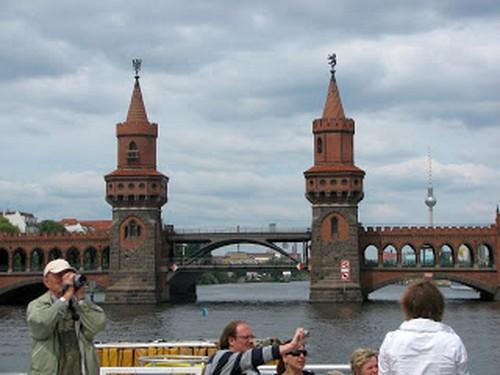 Cruceros en Berlín