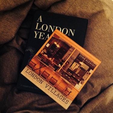 london-villages