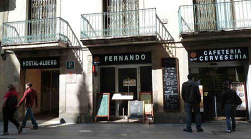 hostal-fernando-en-barcelona