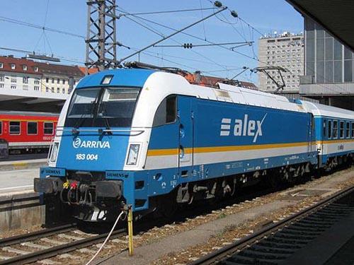 tren-alex