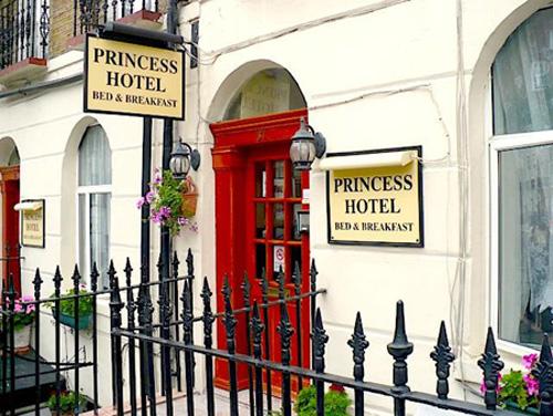 hotel-princess