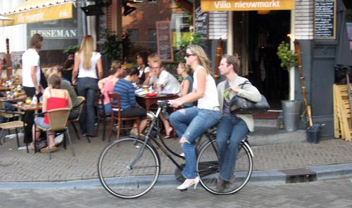 bicicletas-en-amsterdam