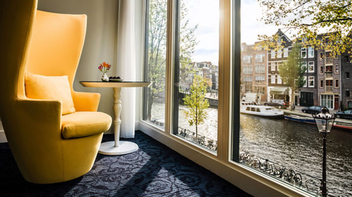 hoteles-en-amsterdam