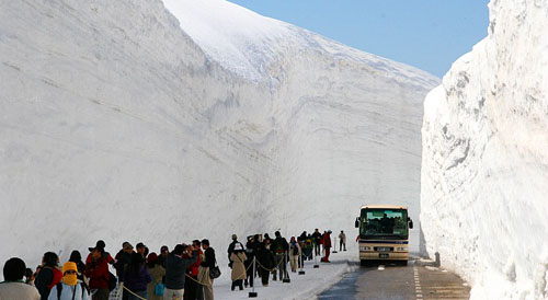 corredor-de-nieve-en-japon