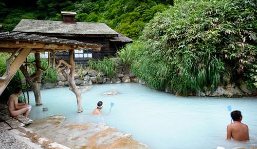Baños Japoneses Onsen:Onsen mixto, experiencia turística en Japón – Viajes Baratos