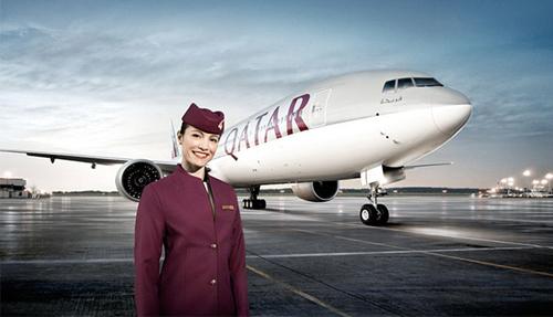 Sorteo aniversario de Qatar Airways