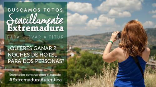 Concurso Sencillamente Extremadura