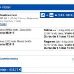 Viajes baratos a Lisboa