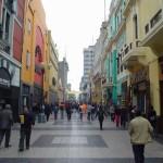 Ciudad de Lima - Viajes baratos Madrid Lima