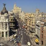 Viajes baratos Madrid