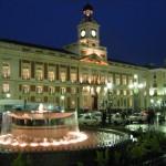 Viajes baratos Madrid - Puerta del sol