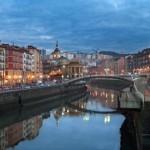 Viajes baratos Bilbao