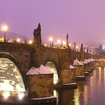 Viajes baratos Praga