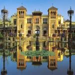 Viajes baratos a Sevilla