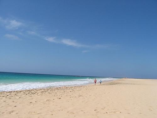 Viajes baratos Isla de Sal Cabo Verde