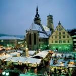 Mercadillo de Navidad de Stuttgart