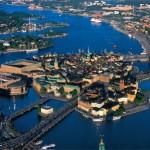 Viajes baratos Estocolmo y Helsinki