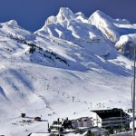 Viajea baratos a la Nieve