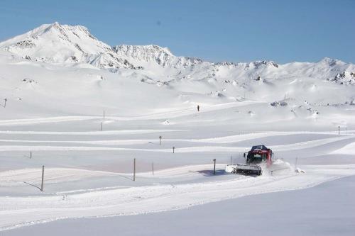 Viajes baratos a la Nieve