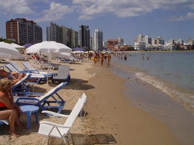 Viajes baratos Uruguay