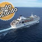 Crucero por el caribe desde España