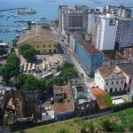 Viajes baratos Salvador de Bahia