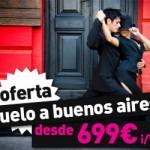 Viajes baratos Buenos Aires