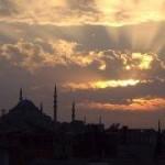 Viajes baratos a Estambul