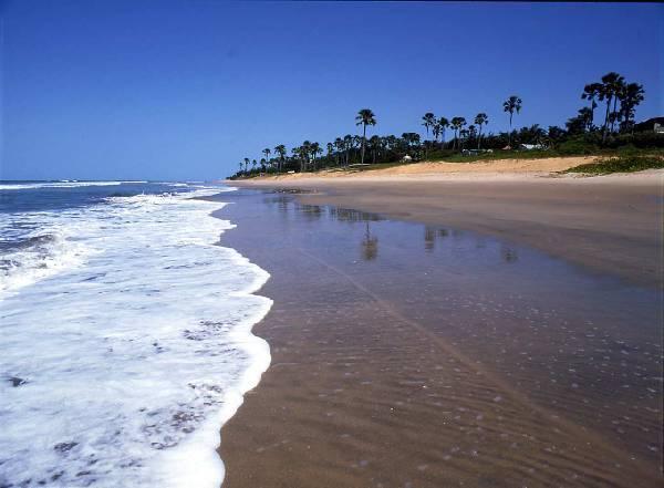 Viajes baratos a Gambia