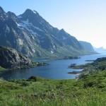 Viajes baratos Noruega