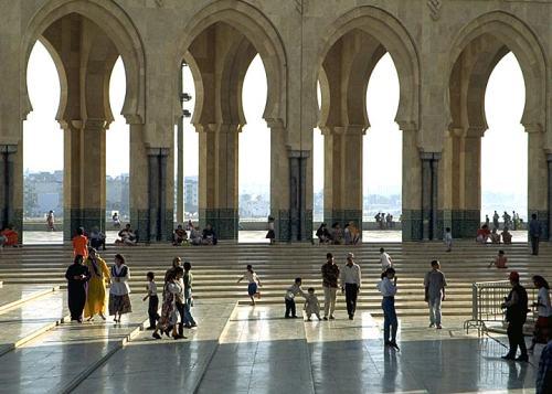 Viajes baratos Casablanca Africa