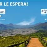 Viajes baratos a Ecuador