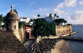 Viajes baratos puerto Rico