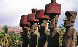 Viaje Barato Isla de Pascua