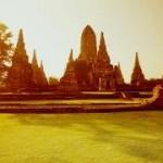 Viajes baratos Tailandia